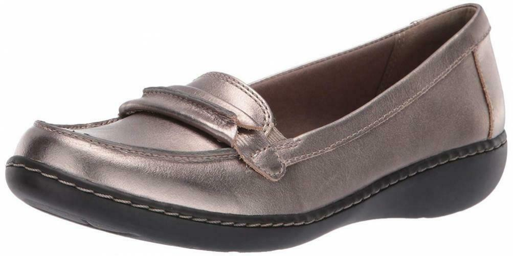 CLARKS Wouomo Ashland Lily Loafer