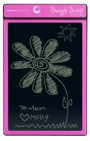Boogie Board 8.5-inch Lcd Writing Tablet, Pink (pt01085pnka0002) , New, Free Shi