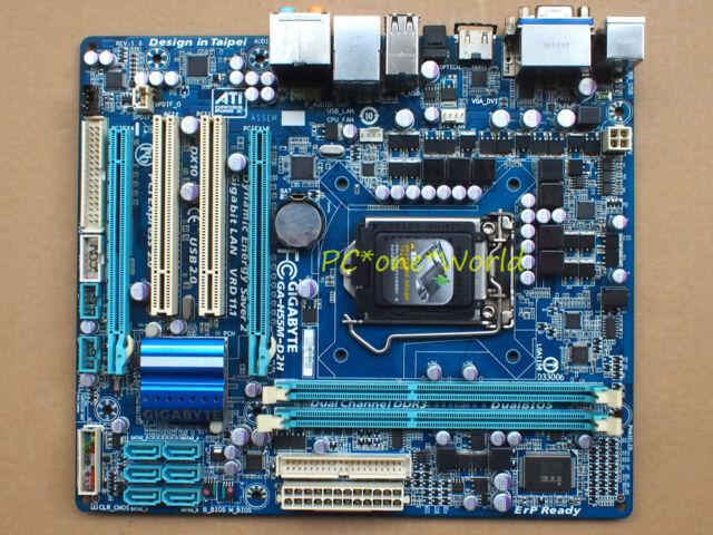 Gigabyte GA-880GM-D2H (rev. 1.3) Mac