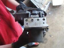 10 11 Lexus ES350 ABS Unit Pump Assembly 44540-33190 w/o Pre Crash Match ###