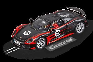 Top Tuning Carrera Digital 132 - Porsche 918 Spyder No.25 like 30697
