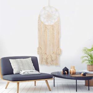 Large-Macrame-Dream-Catcher-with-tassel-Handmade-Boho-Wall-Hanging-Home-Decor