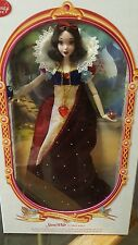 "Brand New in Box Snow White Disney Store Limited Edition 1 of 5000 17"" Doll"