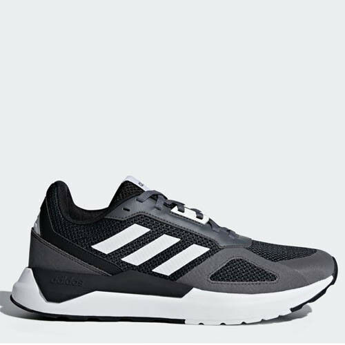 Adidas BB7435 Run 80s Running shoes black white sneakers