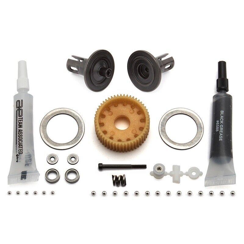 Associated 91702 Ball Differential Kit B6
