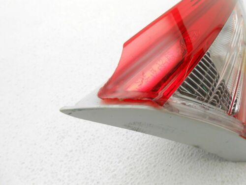 OEM Ford Focus Sedan Left Tail Lamp Light Lid Mounted 2012-2014