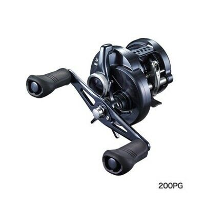 Shimano 19 Ocea Conquest Limited 301PG Left handle From Japan