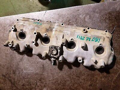 01 02 03 04 LB7 Duramax Diesel Lower Valve Cover Spacer Right Passenger Side
