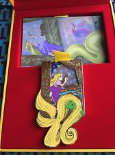 Disney HotArt Hong Kong ACME Archives Rapunzels Day Dream LE100 Pin