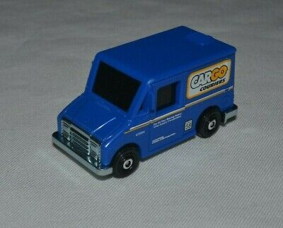 2020 Matchbox MBX Countryside Exclusive MBX Service Truck