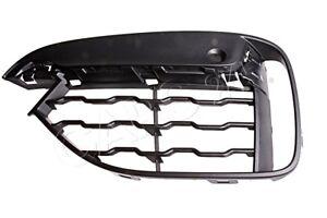 Vehicle Parts & Accessories Grills/Air Intakes Genuine BMW X6 F16 Front Bumper M Trim Grille N/S OEM 51118056535