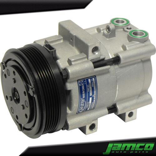 New A//C Compressor with Clutch AC for 01-07 Ford Escape 3.0L 01-06 Mazda Tribute