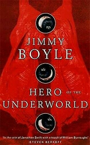 Hero von The Underworld von Boyle ,