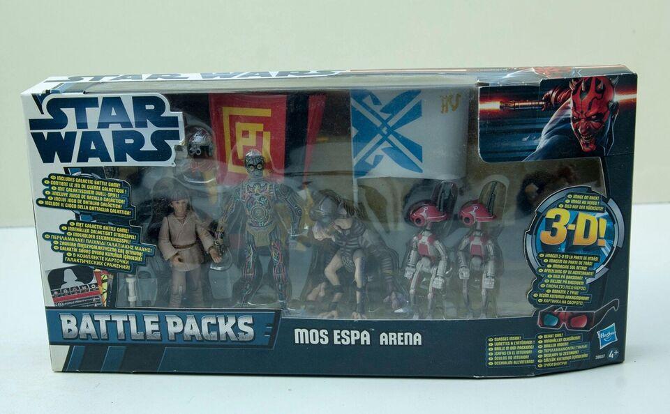 Star Wars Eps 1