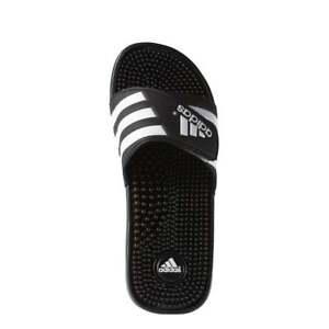 quality design e43da 2134f ... Adidas-Adissage-pour-homme-diapositive