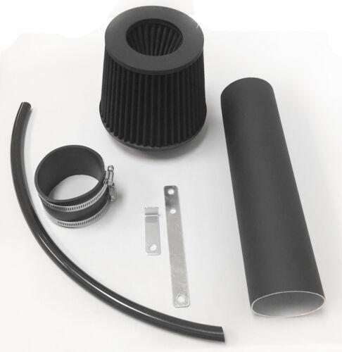 Filter Coated Black For 1989-1994 Toyota 4Runner Pickup 2.4L L4 Air Intake Kit