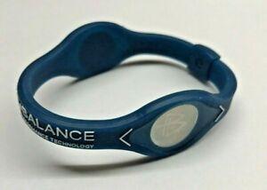 Chicago CUBS Power Balance - Bracelet Band - Wristband - NEW | eBay
