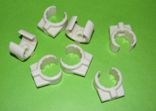 Pipe Clip Clip Pipe Clamp 16mm 25mm for multi-layer composite pipe plastic tube