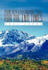 Poems With a Supernatural Touch for The End Times 9781453596159 by Saul Lopez