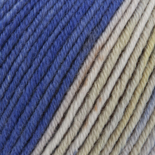 10x Merino Extrafine DK Arne&Carlos 10x50g Douvre Colour Sewing Craft