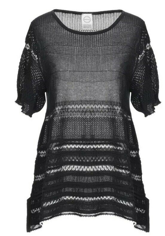 Garmäntory  269 ANTIPAST TOKYO Woherrar tröja (en sz) Designer Brand Ny
