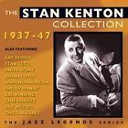 Stan Kenton Collection 1937-47 von Stan Kenton (2014)