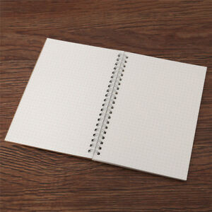 1Pc A5 Bullet Journal Notebook Medium A5 Hardcover 90 Pages Dot Grid Journal