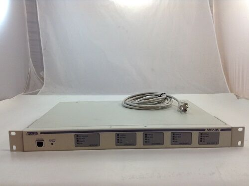 Adtran 1200217L2 T3SU 300 AC 1st Gen, Used