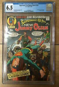 Supermans-Pal-Jimmy-Olsen-134-1st-Appearance-of-Darkseid-CGC-6-5-1243246014