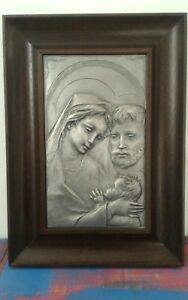 Painting-in-Pewter-Image-Holy
