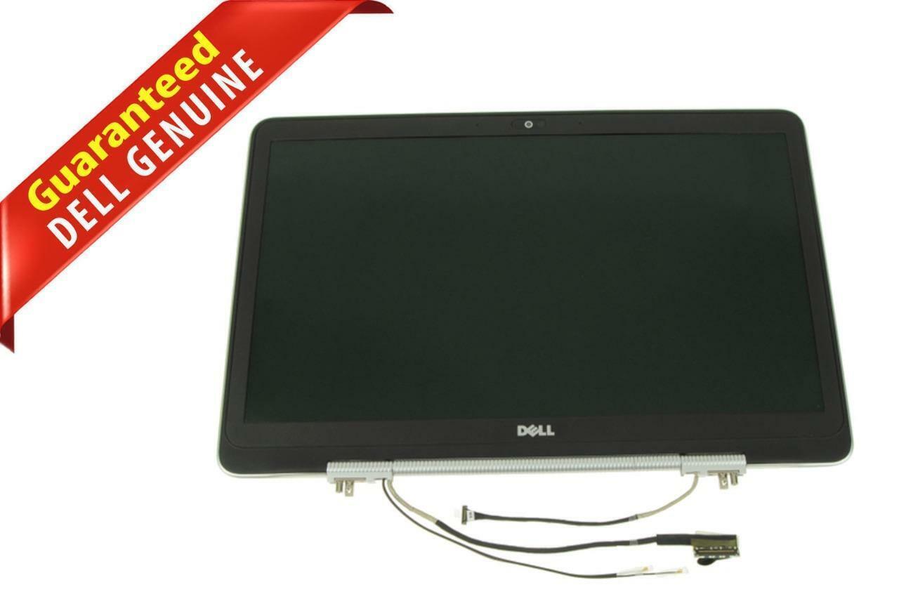 "Dell XPS 15Z P12F 15.6/"" WXGA Laptop LCD LED Screen A New"