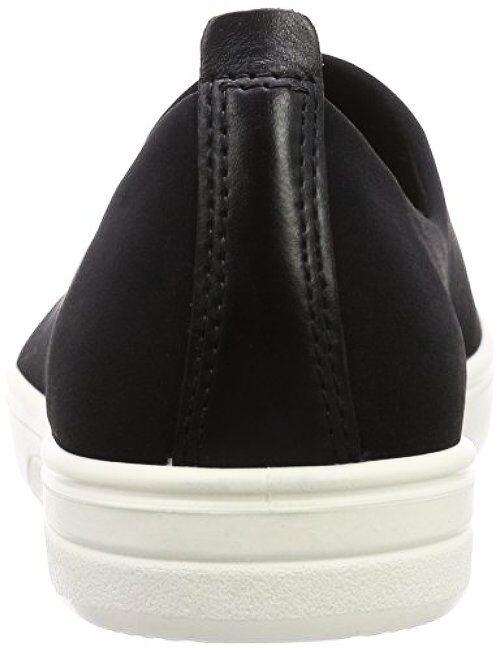 Ecco Loafer-  Damenschuhe Fara Slip-On Loafer- Ecco Pick SZ/Farbe. 4778bb