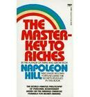 The Master Key to Riches by Napoleon Hill (Paperback, 2003)