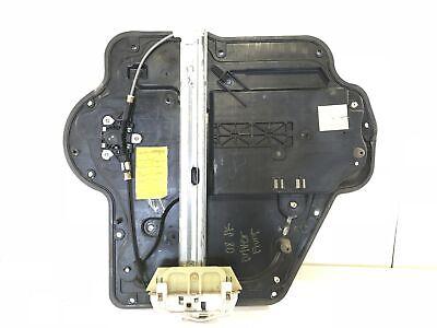 Front Driver Side Power Window Regulator For 2007-2016 Jeep Wrangler JK