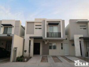 Casa en renta en Sedona Residencial al poniente de Hermosillo