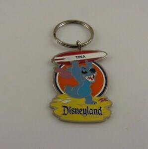 Disneyland-Disney-Stich-from-Lilo-amp-and-stitch-l-Keychain-Tina-Key-chain