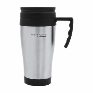 Thermos-Themocafe-Stainless-Steel-Insulated-Travel-Car-Mug-With-Handle-400ML