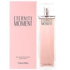 Calvin Klein Eternity Moment W 100Ml Woman Fragrance