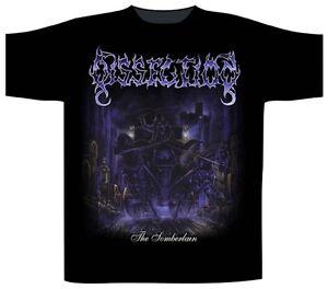 DISSECTION-Somberlain-T-Shirt