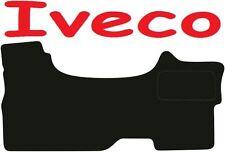 IVECO DAILY SU MISURA tappetini AUTO ** Qualità Deluxe ** 2009 2008 2007 2006