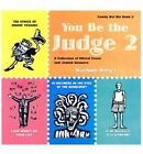You Be the Judge 2: A Collection of Ethical Cases and Jewish Answers by Nahum Amsel (Paperback / softback, 2004)