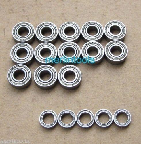 Bearings & Bushings Bearing for TAMIYA HOTSHOT/SUPERSHOT ...