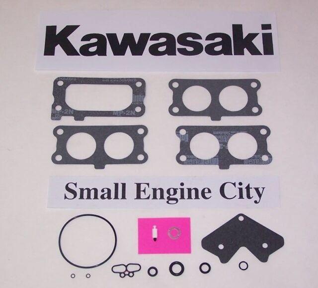 Kawasaki OEM Carburetor Gasket Kit 11028-6292