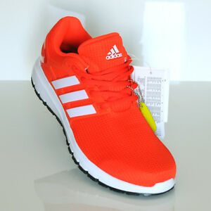 Details zu Adidas Energy Cloud WTC Herren Sneaker Orange BB3158 Gr 42 23