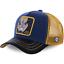 miniature 15 - NEW Men Women Goku Seiya Snapback Adjustable Baseball Cap Hip-Hop Trucker Hat