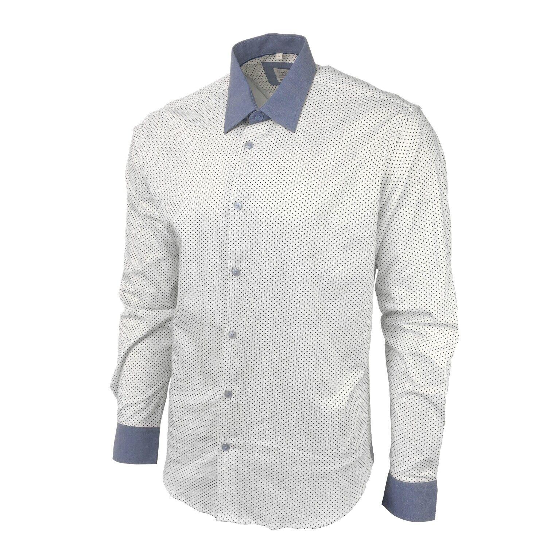 Southbank Shirt - LA GENTI 9AFV