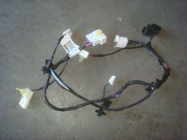 2005 Kia Spectra 5 Rear Hatch Door Harness Wiring Wires OEM Kia Spectra Wiring Harness on kia versa, kia sonoma, kia rodeo, kia mpv, kia ranger, kia forenza, kia santa fe, kia azera, kia elantra, kia vue,