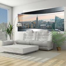 VLIES Wandbild Tapeten  Fototapeten Fototapete MANHATAN NEW YORK  3FX2205VEP