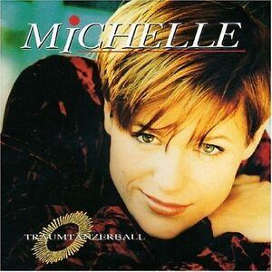 Michelle-Traumtaenzerball-1995-CD