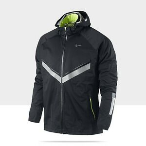 Nike Running Vapor 5 Storm Fit Jacket